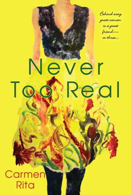 Never Too Real Cover