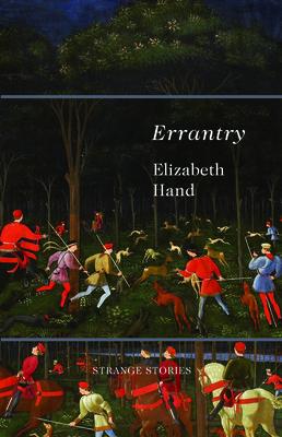 Cover for Errantry