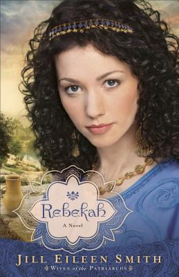 Rebekah Cover