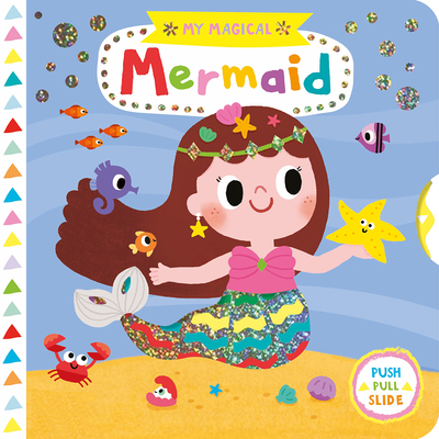 My Magical Mermaid (My Magical Friends) Cover Image