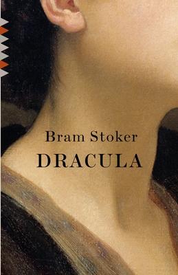 Dracula (Vintage Classics) Cover Image