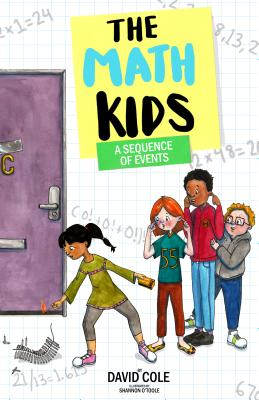 The Math Kids: A Sequence of Events Cover Image