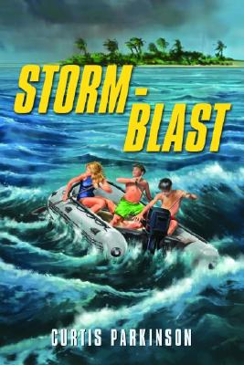 Storm-Blast Cover Image
