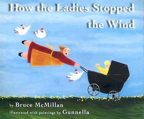 How the Ladies Stopped the Wind Cover