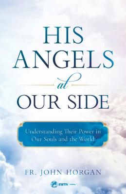 His Angels at Our Side Cover Image