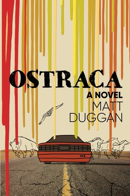 Ostraca: East-West Cover Image