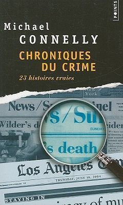 Cover for Chroniques Du Crime