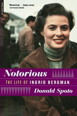 Notorious Cover
