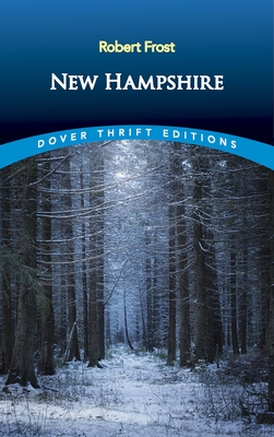 New Hampshire (Dover Thrift Editions) Cover Image