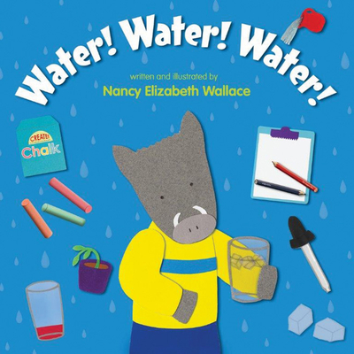 Water! Water! Water! Cover Image