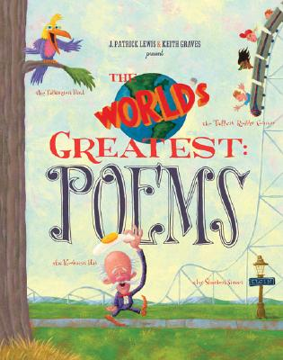 The World's Greatest Cover