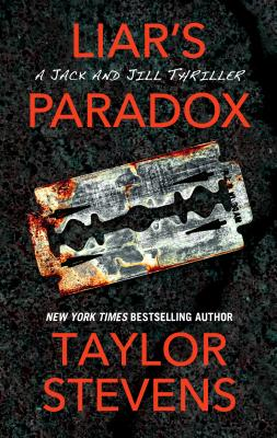 Liars' Paradox Cover Image