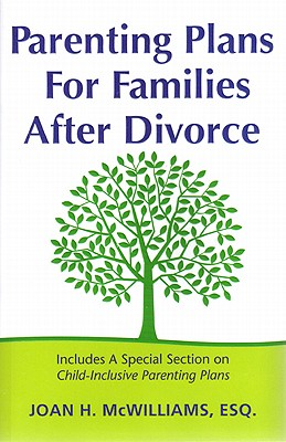 Parenting Plans for Families After Divorce Cover Image
