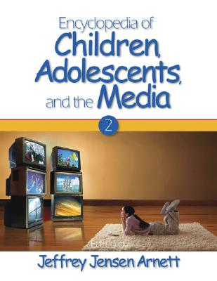 Cover for Encyclopedia of Children, Adolescents, and the Media