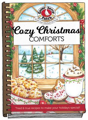 Cozy Christmas Comforts (Seasonal Cookbook Collection) Cover Image