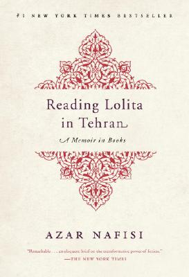 Reading Lolita in Tehran: A Memoir in Books Cover Image