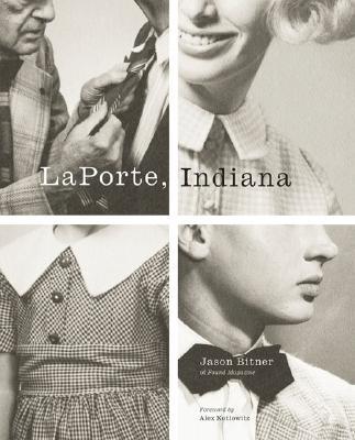 Laporte, Indiana Cover