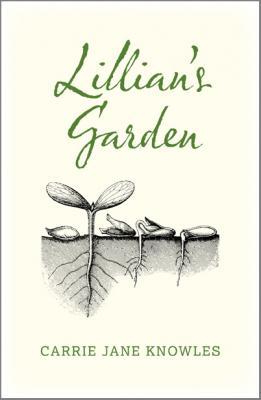 Cover for Lillian's Garden