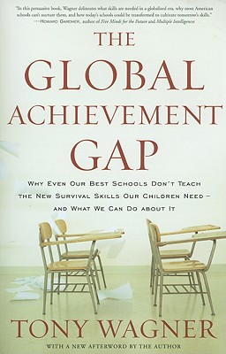 The Global Achievement Gap Cover