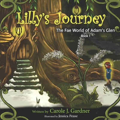 Lilly's Journey Cover Image