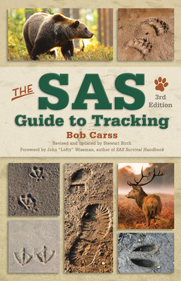 The SAS Guide to Tracking, 3rd Edition Cover Image