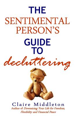 The Sentimental Person's Guide to Decluttering Cover Image