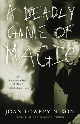 A Deadly Game of Magic Cover