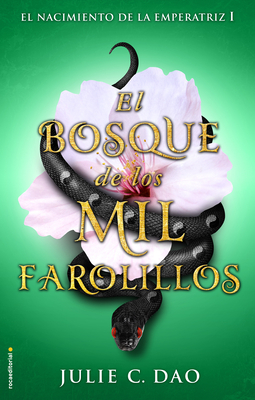 El Bosque de Los Mil Farolillos Cover Image