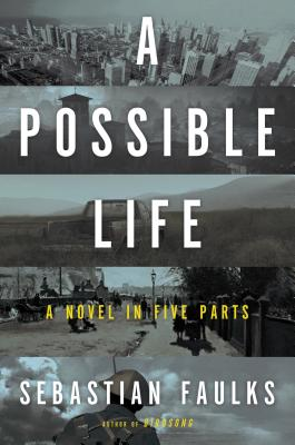 A Possible Life: A Novel in Five Parts Cover Image