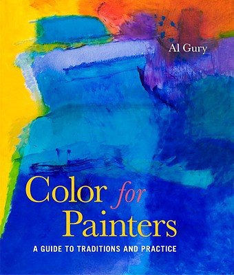 Color for Painters Cover