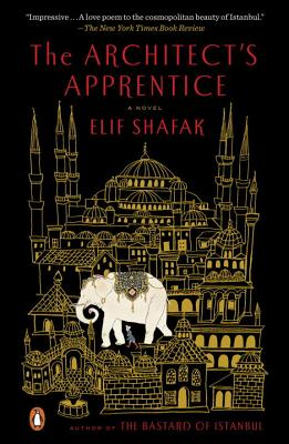 The Architect's Apprentice: A Novel Cover Image