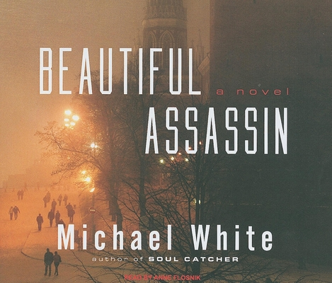 Beautiful Assassin Cover