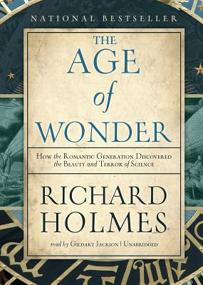 The Age of Wonder Cover