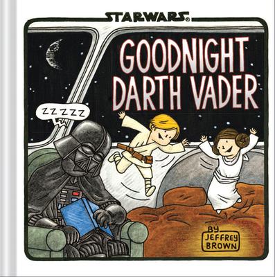 Goodnight Darth Vader Cover