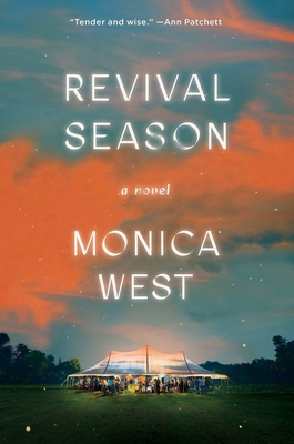 Revival Season: A Novel Cover Image
