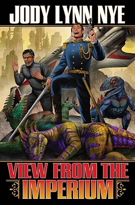 The View from the Imperium: N/A Cover Image