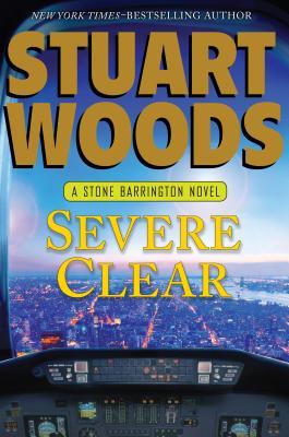 Severe Clear (Stone Barrington Novels) Cover Image