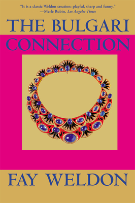 The Bulgari Connection Cover