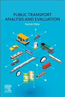 Public Transport Analysis and Evaluation Cover Image