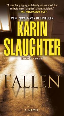 Fallen: A Novel (Will Trent #5) Cover Image