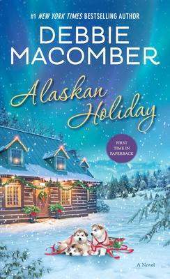 Alaskan Holiday cover image