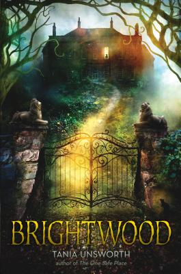 Brightwood Cover