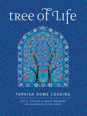 Tree of Life: Turkish Home Cooking Cover Image