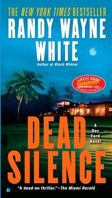 Dead Silence (A Doc Ford Novel #16) Cover Image