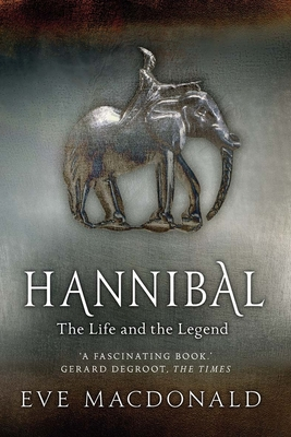 Hannibal: A Hellenistic Life Cover Image