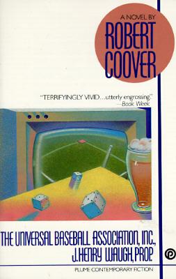 The Universal Baseball Association, Inc., J. Henry Waugh, Prop. Cover