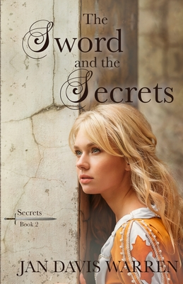 The Sword and the Secret (Secrets #2) Cover Image