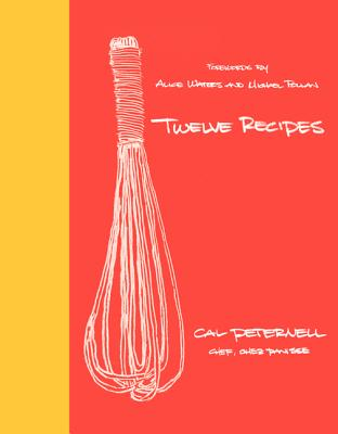 Twelve Recipes Cover