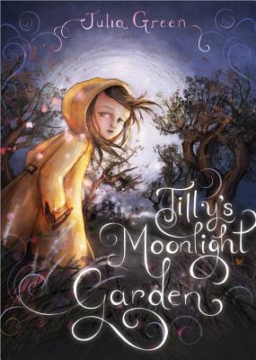 Tilly's Moonlight Garden Cover Image