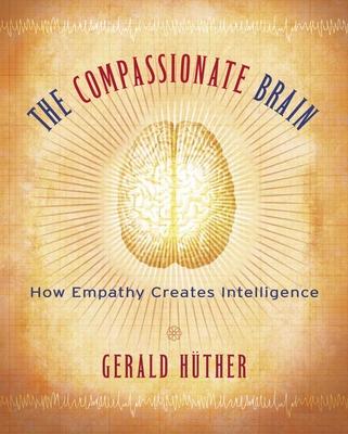 The Compassionate Brain Cover